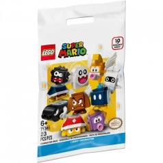 71361 - pack personaggi super mario - bustina singola