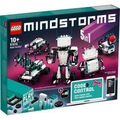 51515 - mindstorms robot inventor