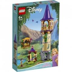 43187 - la torre di rapunzel