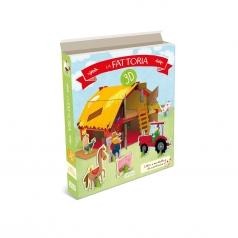 la fattoria 3d nuova edizione a colori