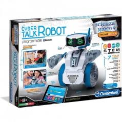 cyber talk robot 2.0