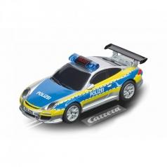 carrera digital 143 - porsche 911 polizei