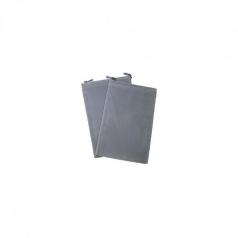 sacchetta porta dadi piccola - grigio