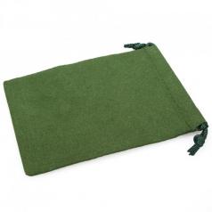 sacchetta porta dadi piccola - verde