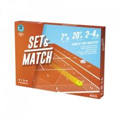 set and match