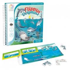 flippin' dolphins - rompicapo con 48 sfide