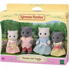 gatti persiani - famiglia