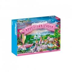 calendario dell'avvento - picnic reale