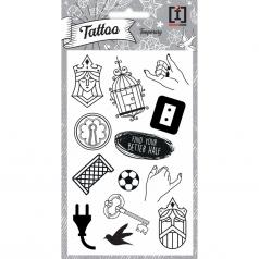 tattoo one each - tattoo