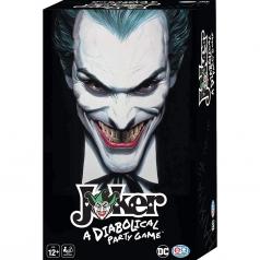 joker - un party game diabolico