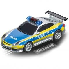 carrera go - porsche 911 gt3 polizei