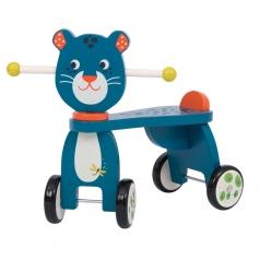 quadriciclo in legno - pantera