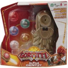 gormiti - alpha gauntlet elettronico