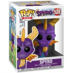 spyro - spyro - funko pop 529