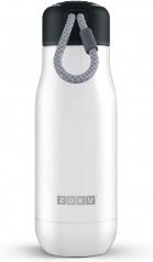 borraccia termica acciaio inox - 350ml bianco