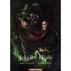 jekyll e hyde - il librogame