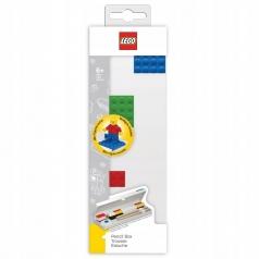 astuccio lego con minifigure