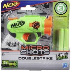 nerf micro shots - doublestrike