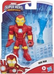 marvel super hero adventures - iron man mini mighties