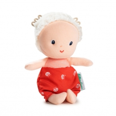 mahe la mia prima bambola