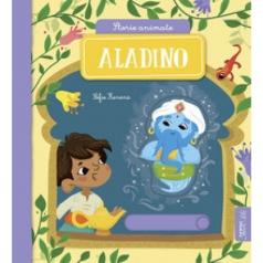aladino - storie animate