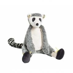 lemure maki peluche 33cm