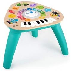 tavolino pianoforte e attivita magic touch