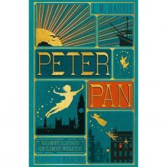 peter pan - minalima
