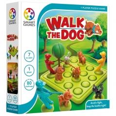 walk the dog - rompicapo 60 sfide