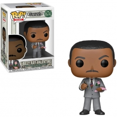 trading places - billy ray valentine - funko pop 674