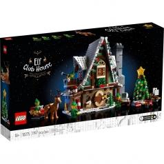 10275 - la casa degli elfi