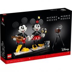 43179 - personaggi costruibili di topolino e minnie
