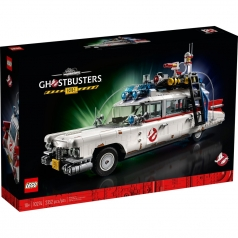 10274 - ghostbusters ecto-1 ucs