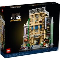 10278 - caserma della polizia