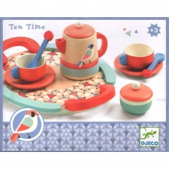 tea time - set di tazzine