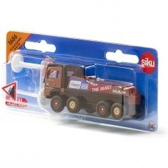 hs schoch 8x8 man truck