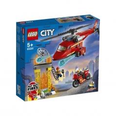60281 - elicottero antincendio