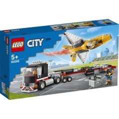 60289 - trasportatore di jet acrobatico