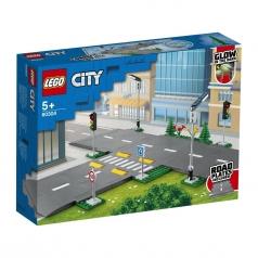 60304 - piattaforme stradali
