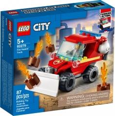 60279 - camion dei pompieri