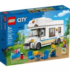 60283 - camper delle vacanze