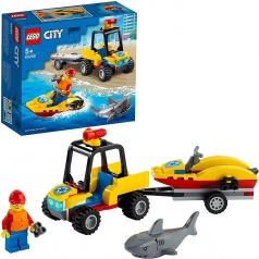 60286 - atv di soccorso balneare