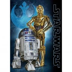 star wars droids - diamond dotz advanced cd730100315