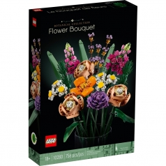 10280 - bouquet di fiori