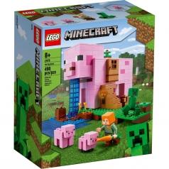 21170 - la pig house