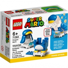 71384 - mario pinguino - super mario power up pack