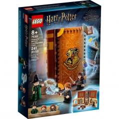 76382 - lezione di trasfigurazione a hogwarts