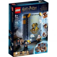 76385 - lezione di incantesimi a hogwarts