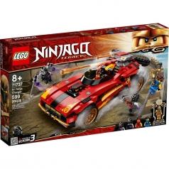 71737 - super-bolide ninja x-1
