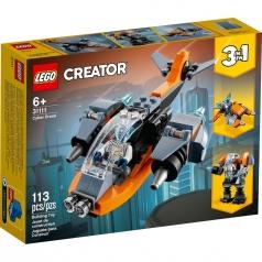 31111 - cyber-drone